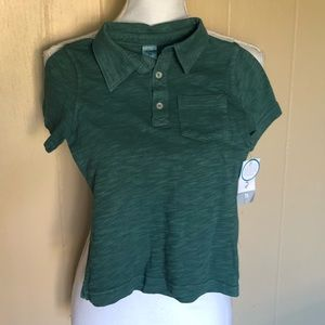 NWT Carter's Polo Shirt